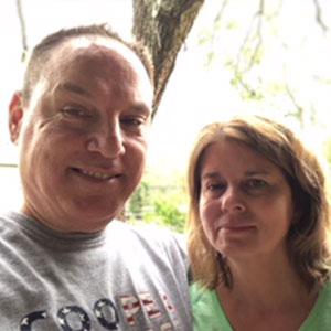 Seth & Sue Brickman