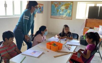 Online Afterschool Program